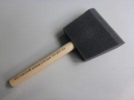 Das Original - Der hochwertige Schwamm-Pinsel von JEN MFG, USA